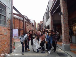 8 Bopiliao Historic Block