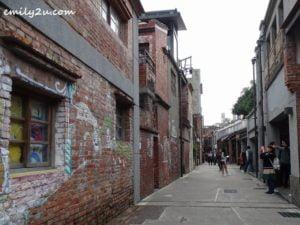 9 Bopiliao Historic Block