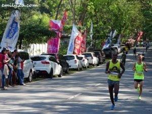 10 Batam Trail Run