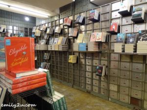 10 BookXcess Kong Heng Ipoh