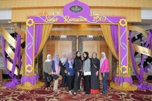 10 Hotel Tenera Ramadan Buffet