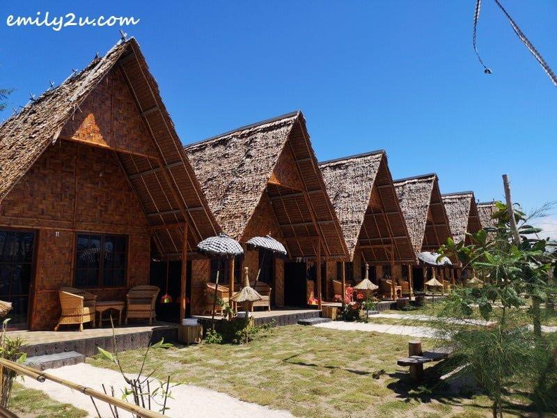 Madu Tiga Beach & Resort