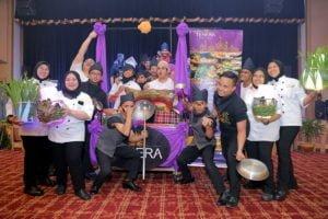 11 Hotel Tenera Ramadan Buffet