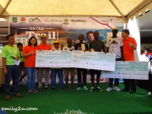 13 Batam Trail Run