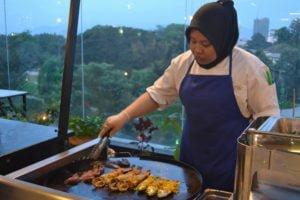 15 Kinta Riverfront Ramadan Buffet