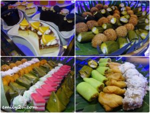 19 Tower Regency Hotel Ramadan Buffet