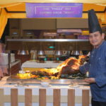 2 Hotel Tenera Ramadan Buffet