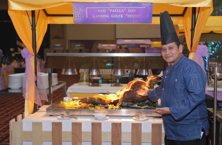 Ramadan Sinar Buffet @ Hotel Tenera Bangi