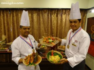 2 Impiana Hotel Ipoh Ramadan Buffet