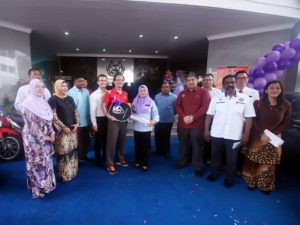 2 Ipoh City Council Assessment Tax Lucky Draw