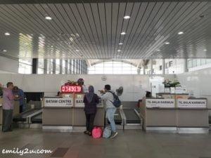 2 Puteri Harbour International Terminal