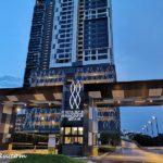 A Luxurious Stay at Setia Sky 88, Johor Bahru
