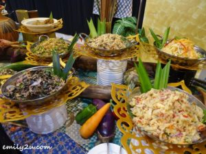 2 Tower Regency Hotel Ramadan Buffet