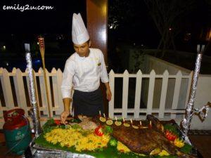21 Impiana Hotel Ipoh Ramadan Buffet