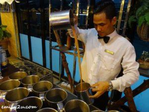 25 Tower Regency Hotel Ramadan Buffet