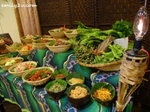 3 Impiana Hotel Ipoh Ramadan Buffet