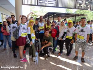 4 Batam Trail Run