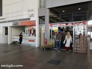 5 Puteri Harbour International Terminal