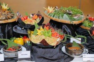 6 Hotel Tenera Ramadan Buffet