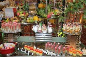 7 Hotel Tenera Ramadan Buffet