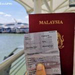Travelling to Batam By Ferry Via Puteri Harbour International Ferry Terminal (PHIFT)
