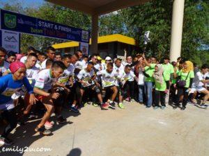 8 Batam Trail Run