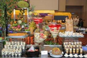 8 Hotel Tenera Ramadan Buffet