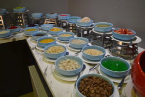 8 Kinta Riverfront Ramadan Buffet
