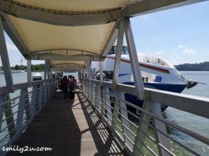 8 Puteri Harbour International Terminal