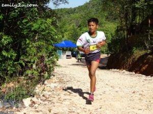 9 Batam Trail Run