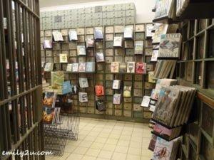 9 BookXcess Kong Heng Ipoh