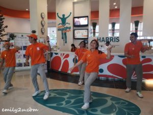 1 HARRIS Hotel Batam Center