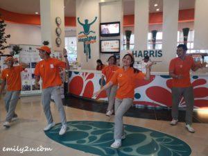 1 HARRIS Hotel Batam Center