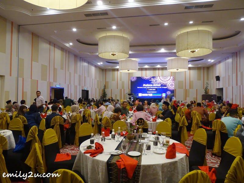 Impiana Hotel Ipoh ballroom