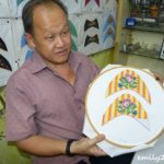 1 Lim Tian Seng