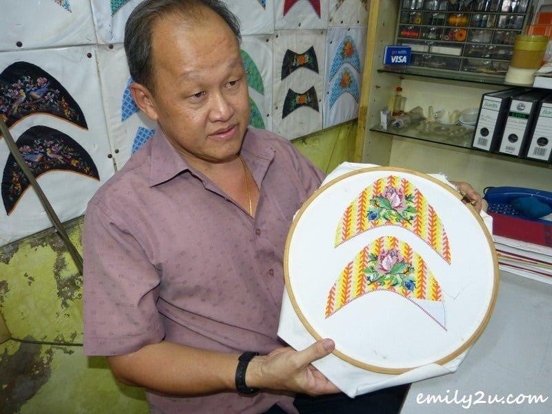 Lim Tian Seng