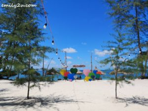 1 Madu Tiga Beach Resort Bintan