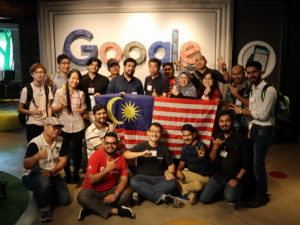 1 Malaysia Local Guides