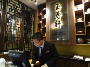 1 Yuk Sou Hin Chinese restaurant