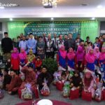 Symphony Suites Hotel Annual Buka Puasa With Underprivileged Kids