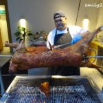 Grilled Whole Lamb For Buka Puasa @ MÙnch, MÙ Hotel Ipoh