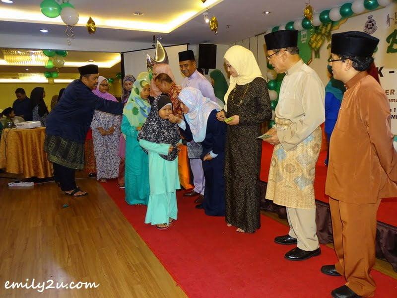 Anak Yatim Polis Diraja Malaysia (PDRM)