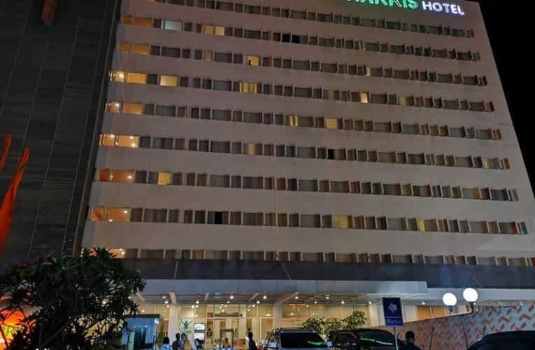 HARRIS Hotel Batam Center, Indonesia