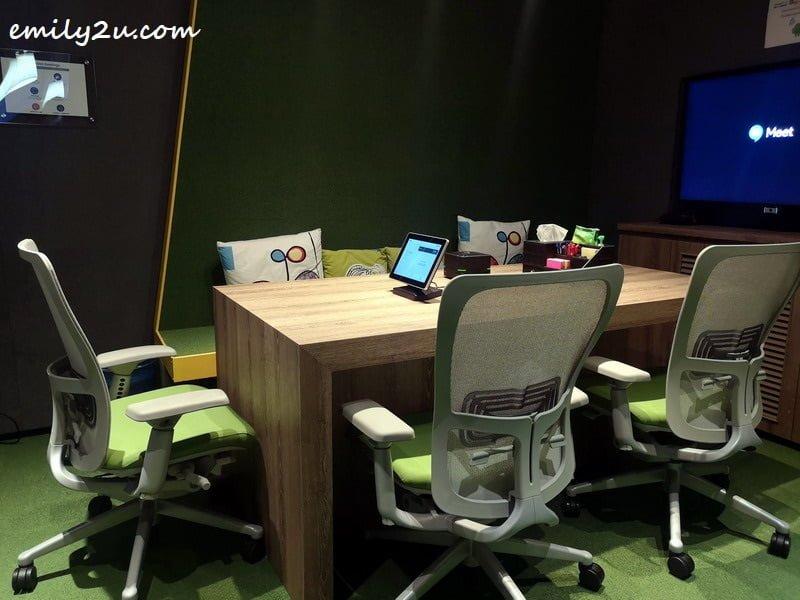 Nasi Lemak Room