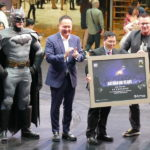 Month-Long Grand Celebration of Batman's 80th Anniversary at SkyAvenue, RWG