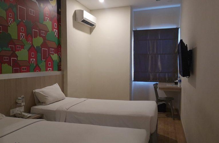 Nite & Day Hotel @ Jodoh Square, Batam, Indonesia