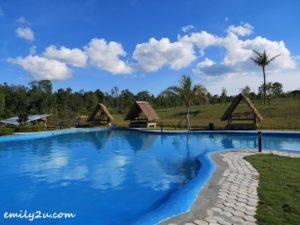 5 D Bamboo Kamp Bintan