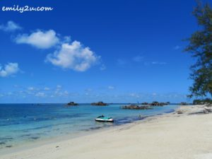 6 Madu Tiga Beach Resort Bintan