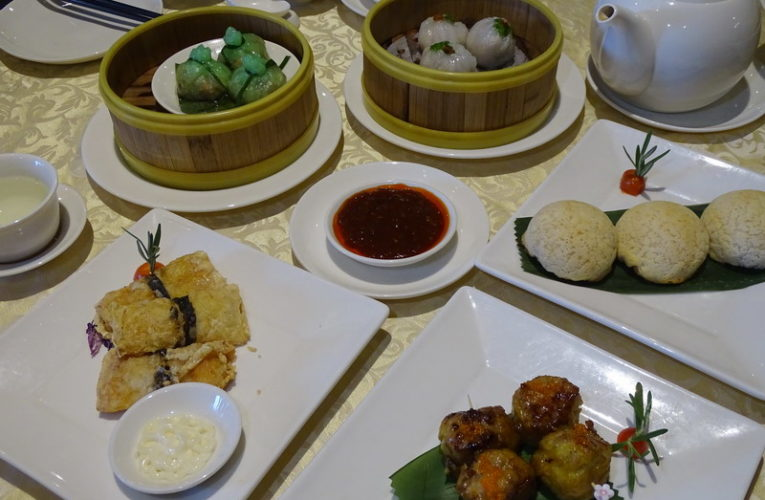 Dim Sum is for Sunday, and Every Day