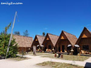 9 Madu Tiga Beach Resort Bintan